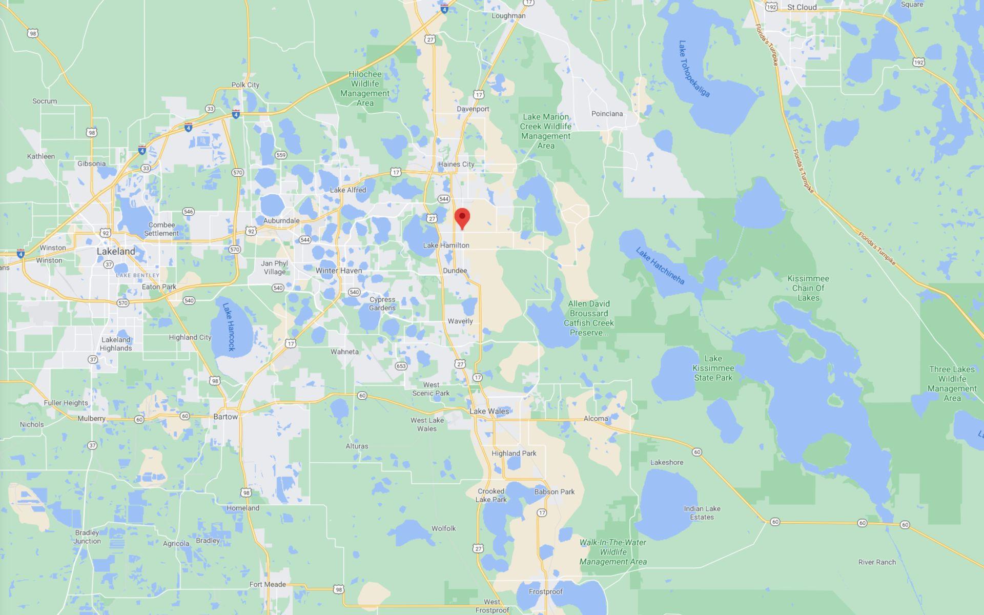 Polk County, FL Paradise! - Image 5 of 6