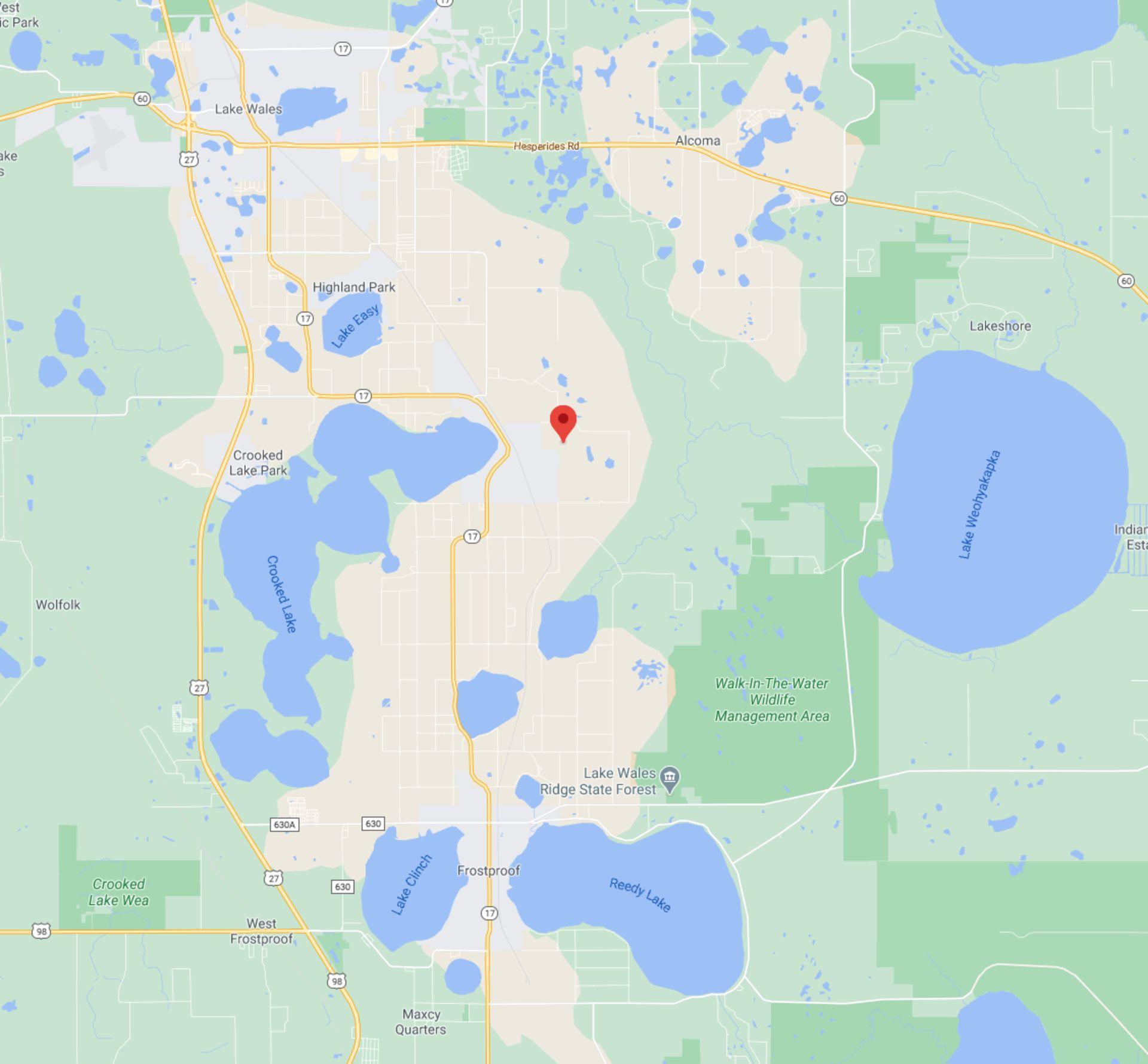Peaceful Polk County, Florida! - Image 6 of 6