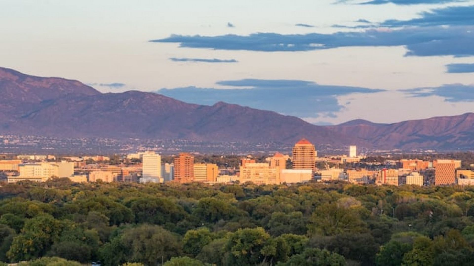 Pamper Yourself in New Mexico!