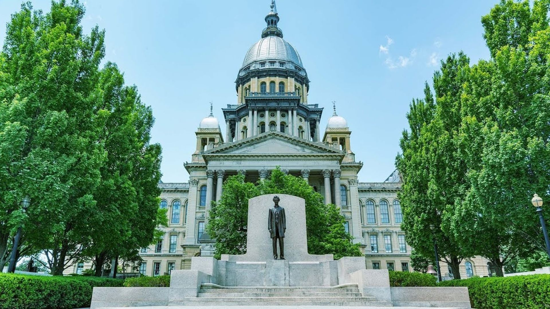 Own a Lot in Illinois, the Land of Lincoln!