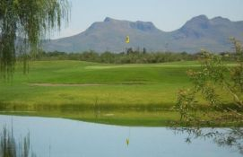 Two Adjacent lots in Cochise County, Arizona!