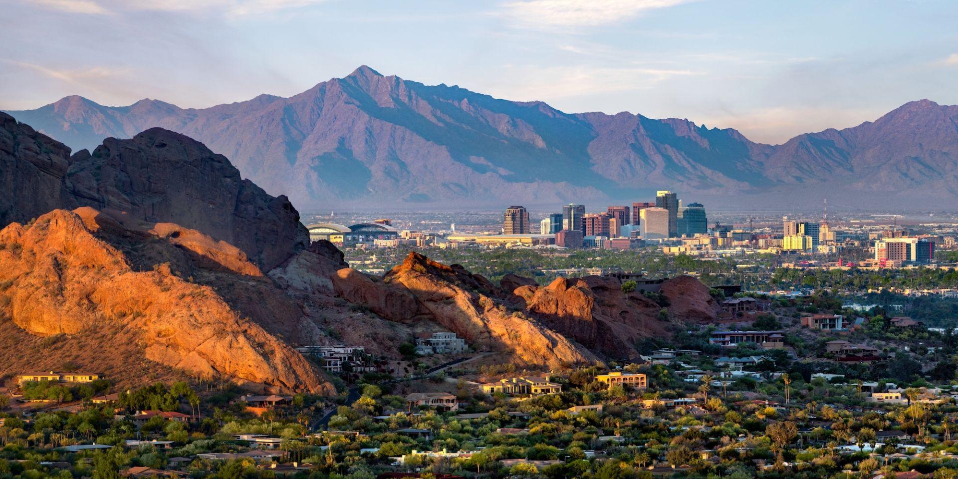 40 Acres in Navajo County, Arizona! BIDDING IS PER ACRE!