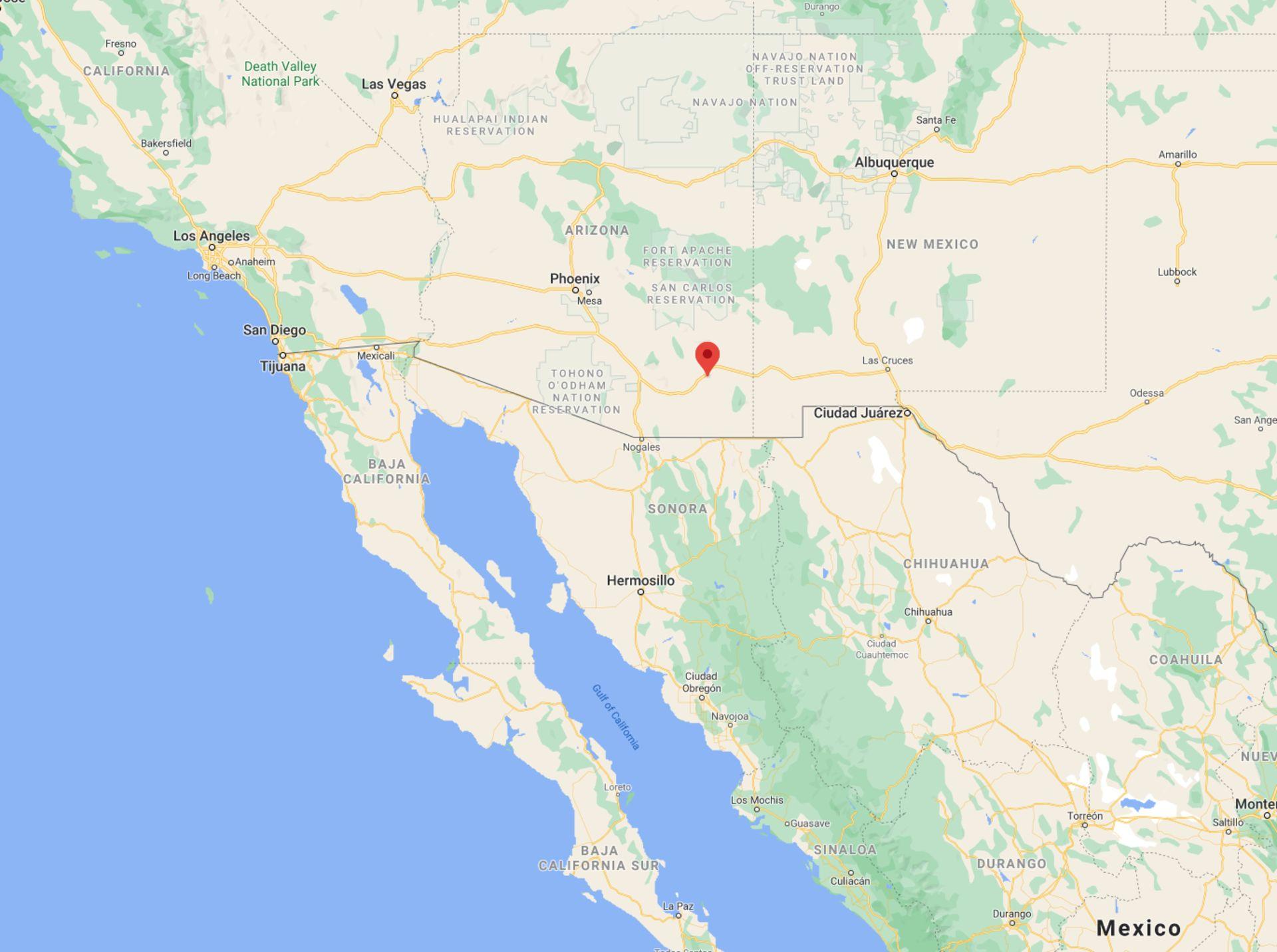 Mesmerizing Cochise County, AZ! - Image 5 of 6