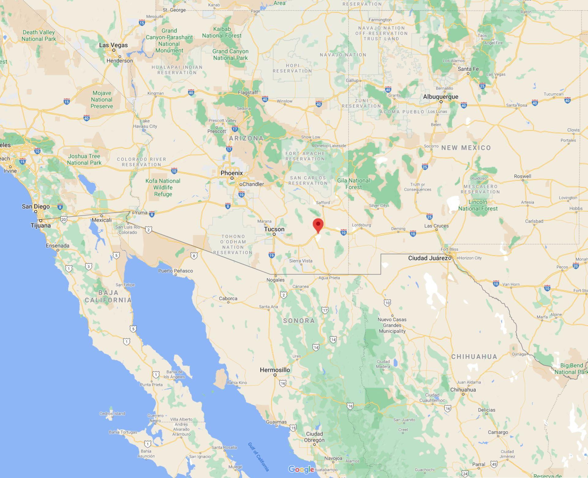 Southern Arizona Hospitality! - Image 5 of 6