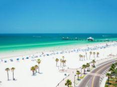 Sunny Charlotte County Florida!