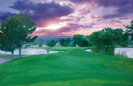 Golf Where It's Always Sunny!
