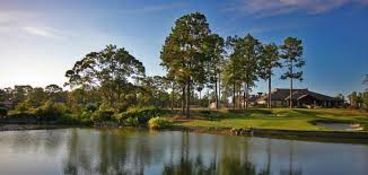 Resort Living in the Heart of East Texas!