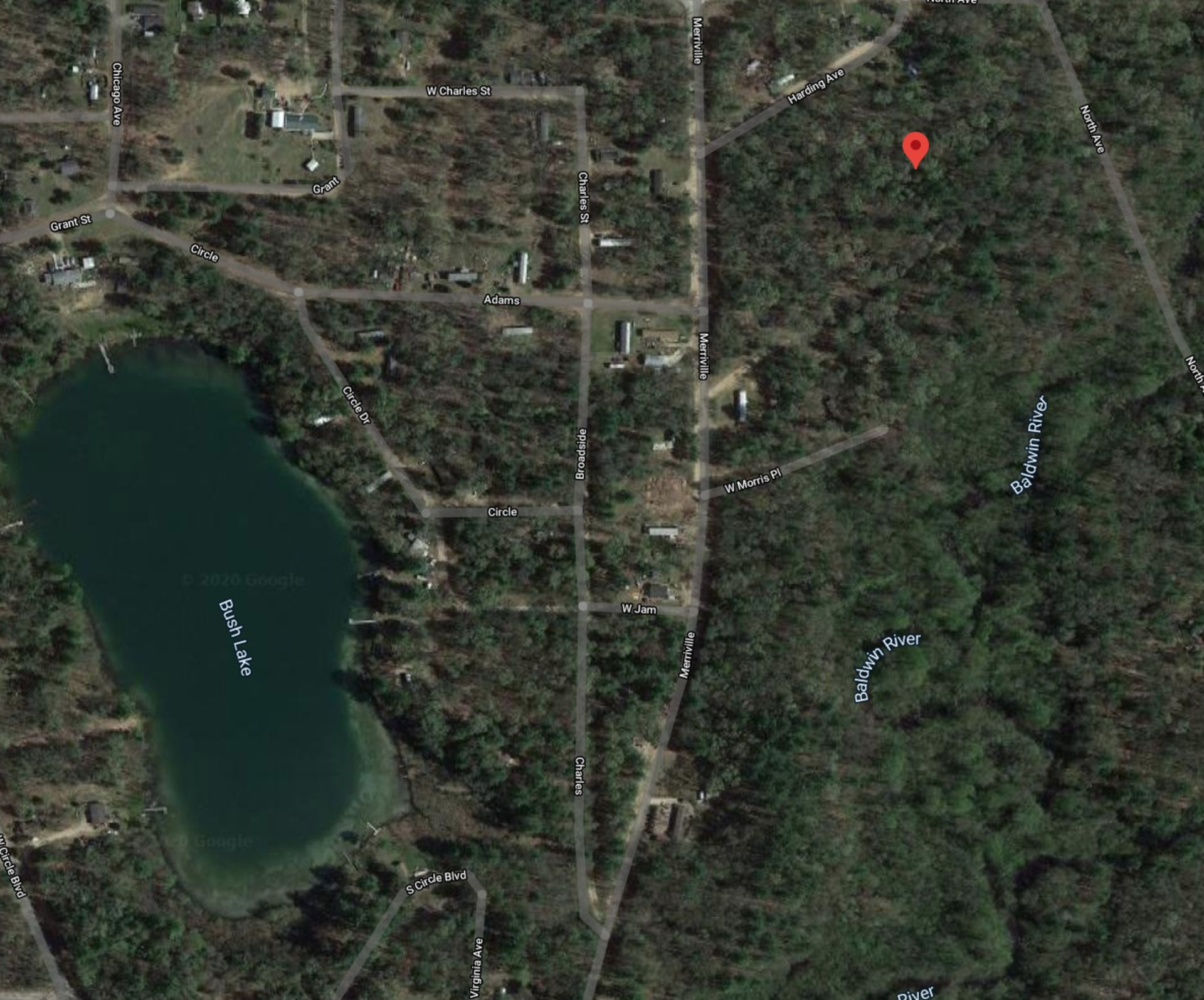 Own Land in Lake County. Michigan's Recreational Outdoor Paradise! - Image 5 of 6