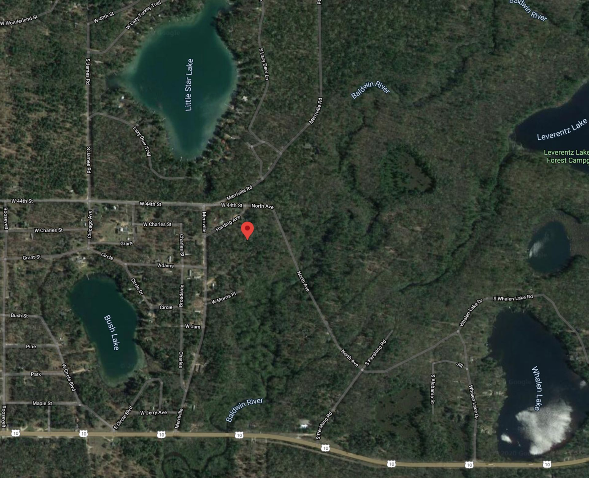 Own Land in Lake County. Michigan's Recreational Outdoor Paradise! - Image 4 of 6