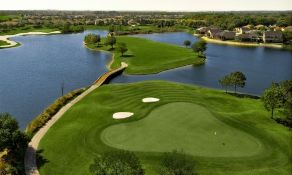 Golfing & Fishing in this Polk County, FL Paradise!