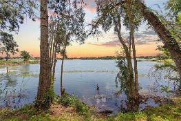 Peaceful Polk County, Florida!