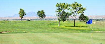 Fun in the Sun: Half-Acre Lot in Booming Valencia County, New Mexico!