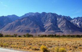 2.5 Acres of Breathtaking California Mountain Views!