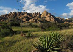Experience Historic Cochise County, Arizona!