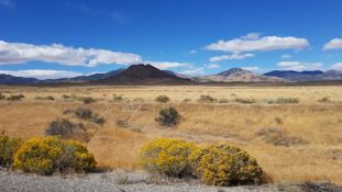 Escape to the High Desert in Elko County, Nevada!