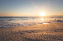 Explore the White Sand Beaches and Step Away from the Crowds in Charlotte County, Florida!
