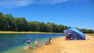 Outdoor Paradise near Forest Lake in Arenac County, MI!