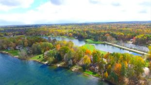 Find Your GOOD LIFE in Canadian Lakes, Mecosta County, Michigan!