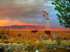 Scenery to Culture. This is the Land of Enchantment. Stake your Claim in Valencia, New Mexico!