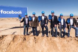 FINANCE your very own 20-Lot Package in the Heart of New Mexico's Facebook Excitement!