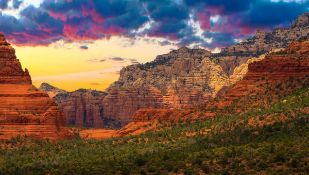 Wake Up to Beauty and Small-Town Charm in Cochise County, Arizona!