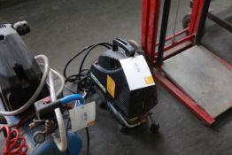 ROCKWORTH Mini compressor