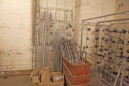 Yarn Creel Components