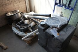 Plumbing and heating components