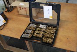 ELIZA TINSLEY 1600 piece (approx) screw set