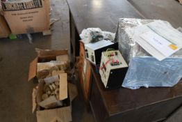 New GEMMILL & DUNSMORE control box and other spares
