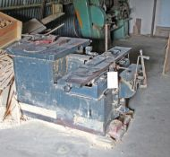 TYZACK Multi Woodworker - Saw Planer & morticer