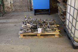 Pallet of Machine spares
