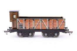 JEP off. Güterwagen 4669, S 0, CL, LS, OK, Z 3