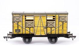 JEP Gepäckwagen 4667, S 0, CL, LS, OK, Z 3
