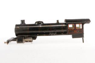 Märklin Lokgehäuse E 66/13041, S 1, schwarz, NV, Z 4