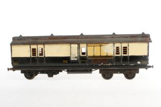 Carette Gepäckwagen, S 1, L 42, Z 4