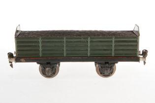 Märklin Kohlenwagen, S 1, HL, L 24, Z 4