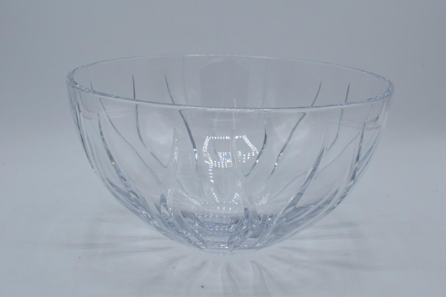 Waterford Ardon Tonn bowl. In good condition with no obvious damage or restoration. Some