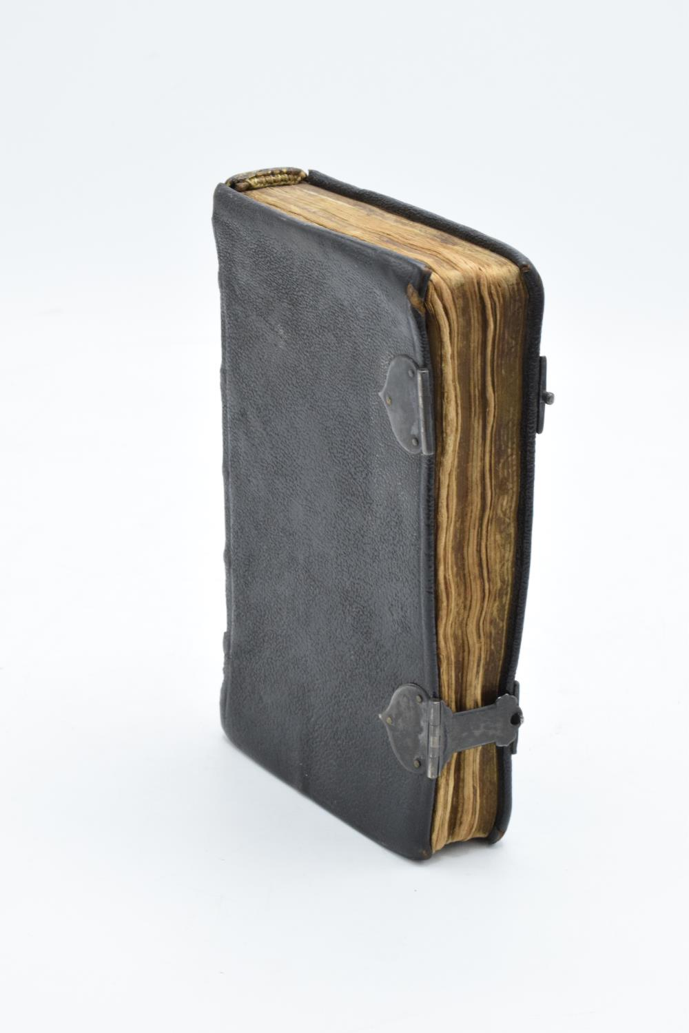 'The Book of Common-Prayer and Adminiftration of the Sacraments and other Rites and Ceremonies of
