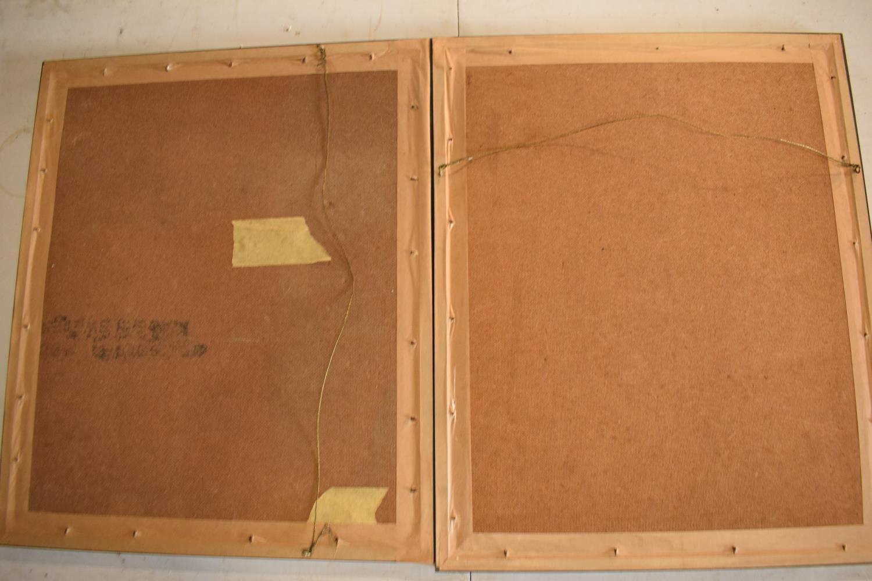 Antique map prints of by Antonio Zatta: Provincia de Surrey and Provincia de Kent (2). Li Regmi D' - Image 4 of 4