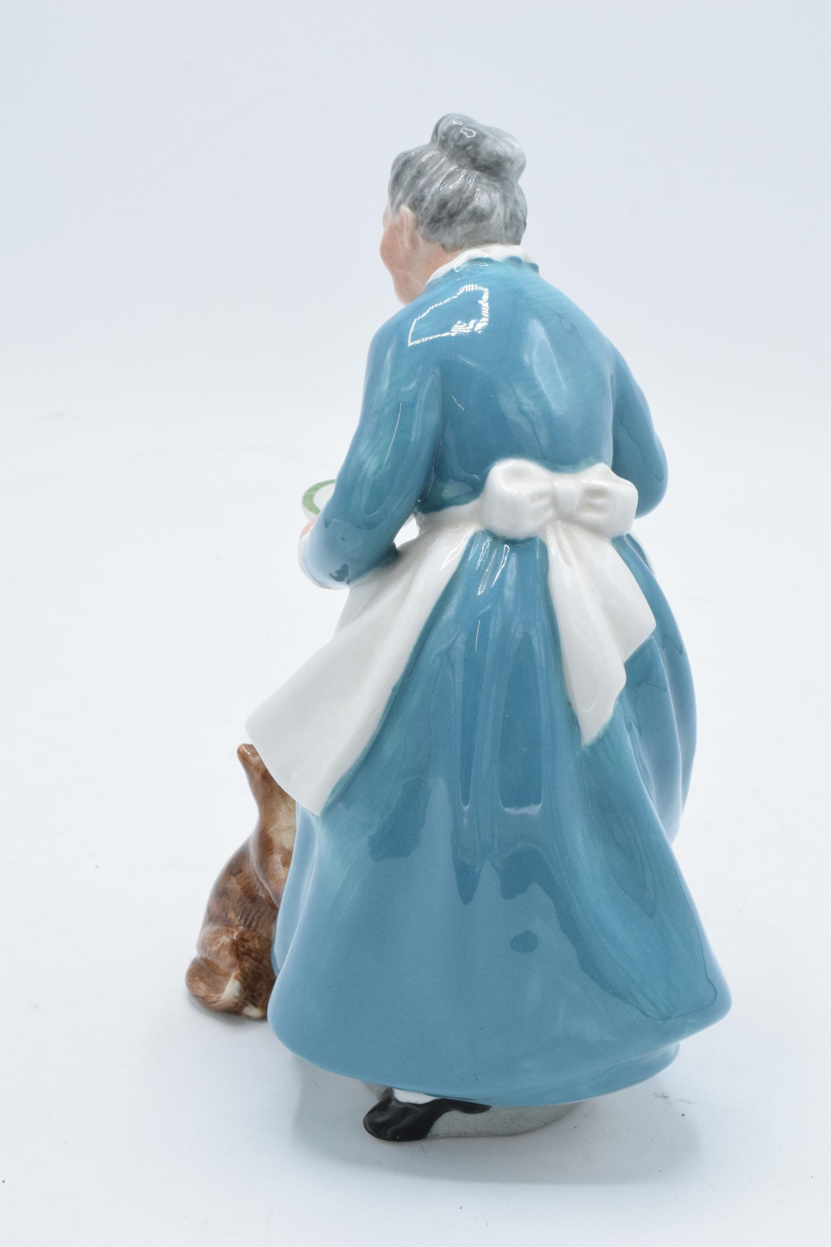 Royal Doulton figure The Favourite HN2249. 19cm tall. In good condition with no obvious damage or - Image 2 of 3