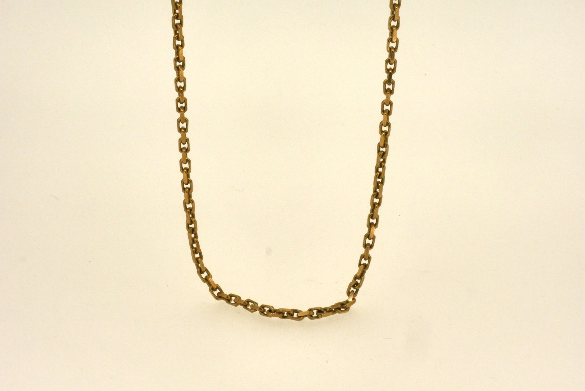 Halskette GG 333, 53 cm, 9,58 Gramm