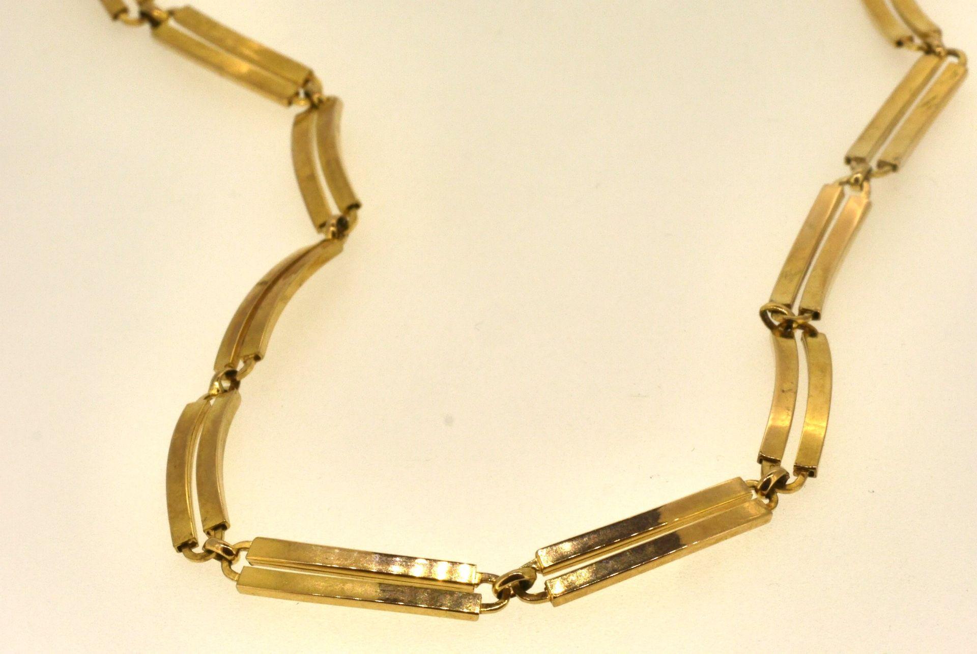Collier GG 333, 12,25 Gramm