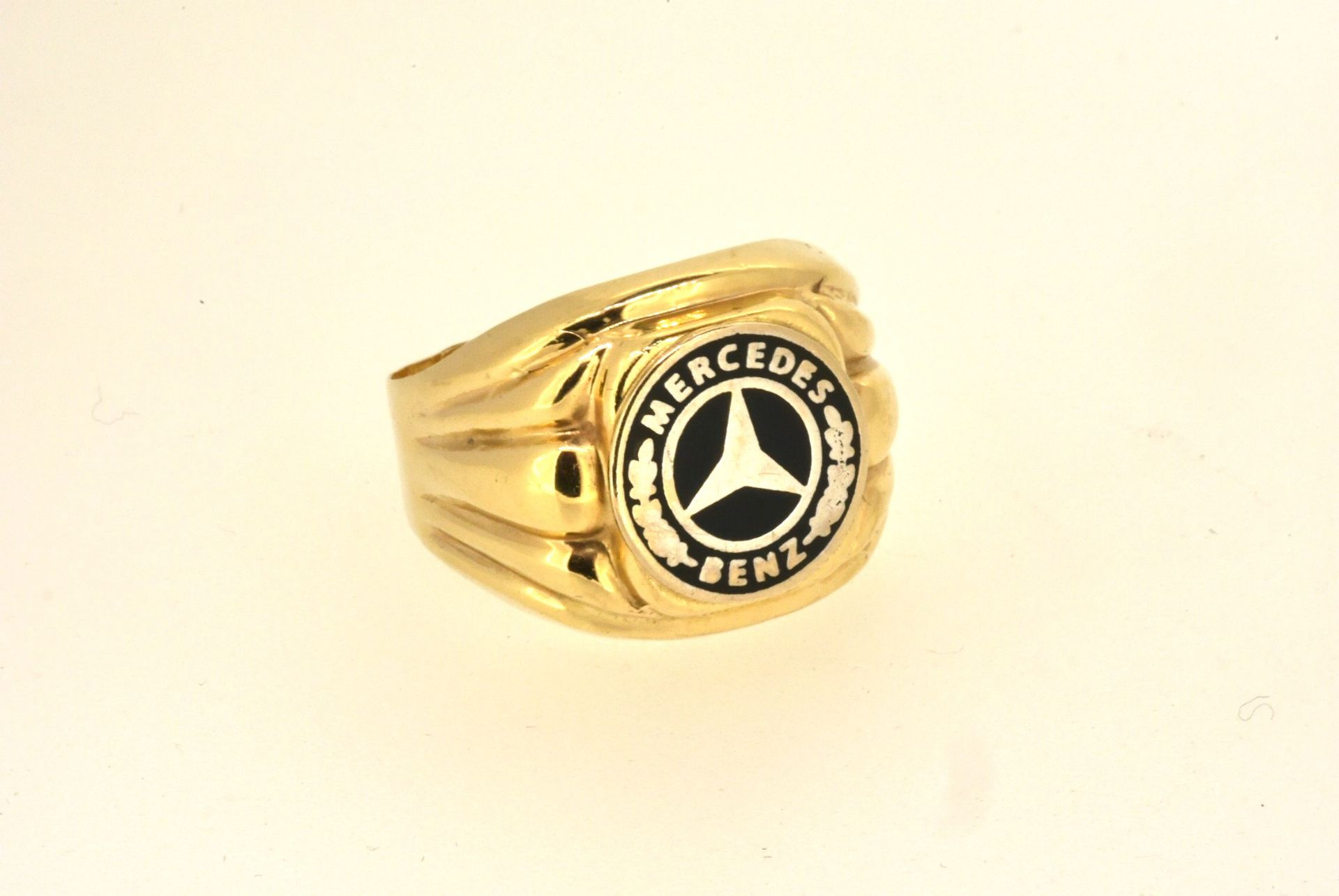 Ring GG 585, 5,33 Gramm