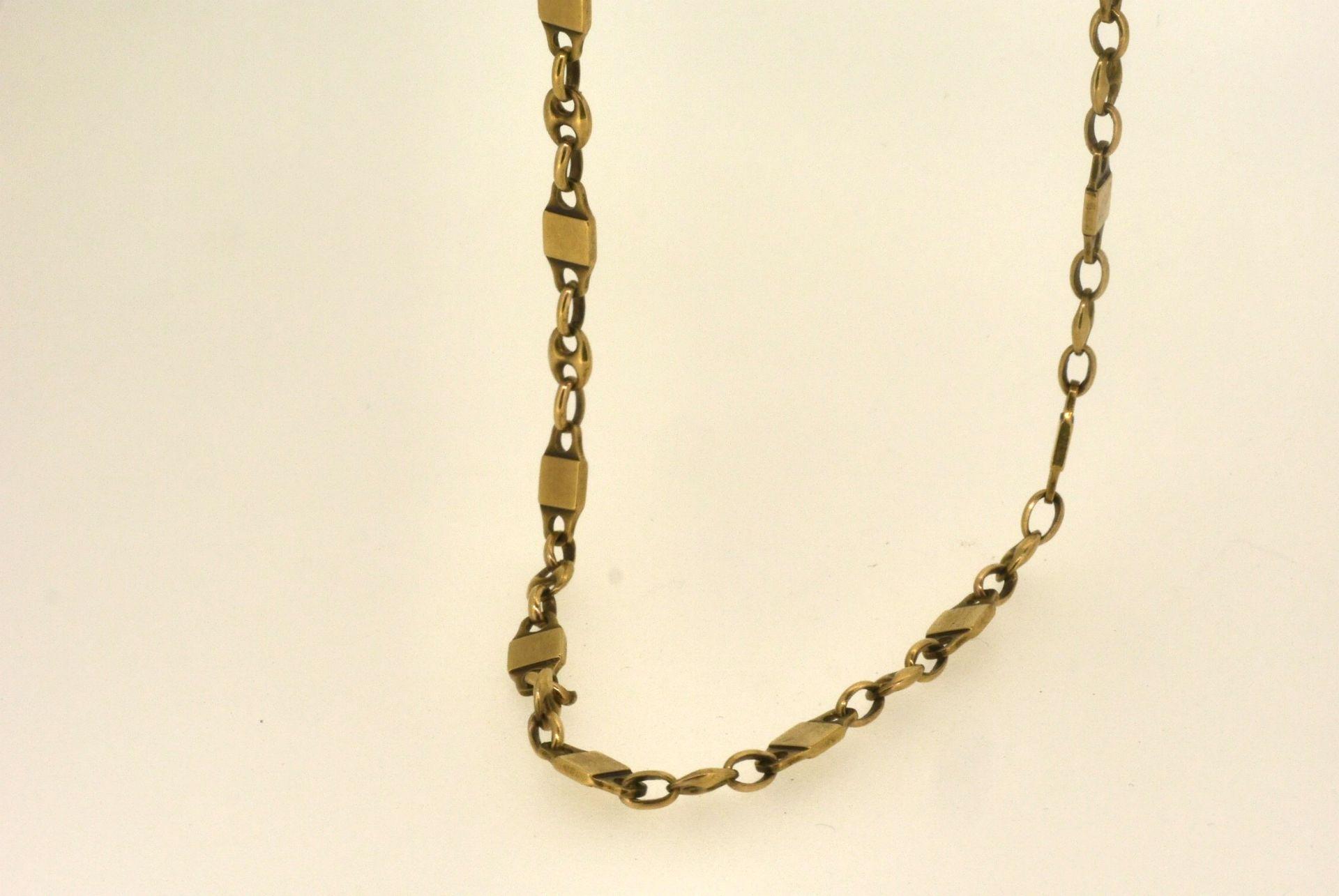 Halskette RG 333, 59 cm, 16,05 Gramm