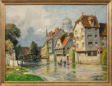 Bielefeld, Bruno (Blumenau, Berlin 1879-1973)