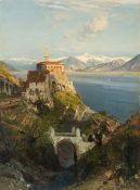 Bartels, Hans von (Hamburg, München 1856-1913)