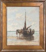 Brons, Hendricus Lambertus (geb. 1894 Hof van Delft)