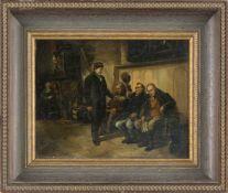 Aichinger, Albert (geb. 1866 München) , wohl