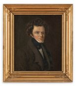 Biedermeier-Porträtist (um 1828/30)